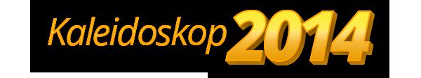 Kaleidoskop 2014