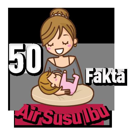 50 Fakta ASI