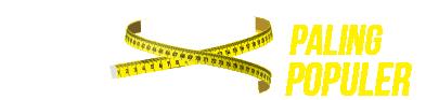25 Jenis Diet Paling Populer