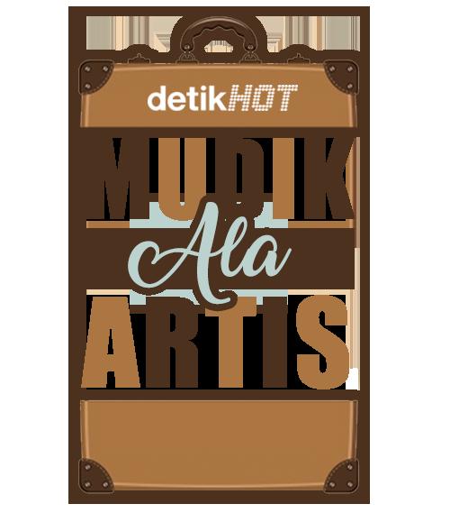 Mudik Ala Artis