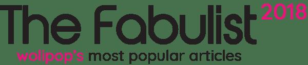 Wolipop The Fabulist 2018